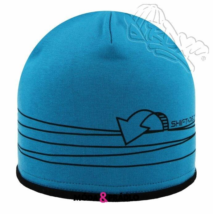 3ee1f8eef Bavlnená čiapka pre chlapcov RDX 0087 tyrkys - moda-pradlo.sk