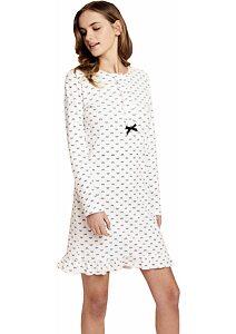 45e697d8a08c Nočná košeľa na prepínanie NoiDiNotte LA 1841 biela