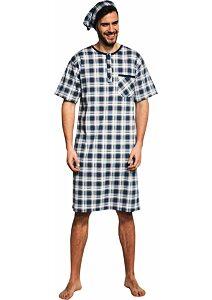 8666453ab Pánske nočné košele, pánske pyžamá - moda-pradlo.sk