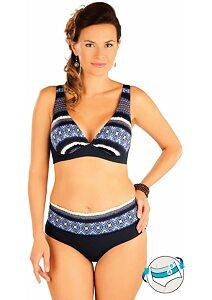 3c26d0e4e Dámske dvojdielne plavky - Plavky dámske a pánske Litex Tmavo modrá ...