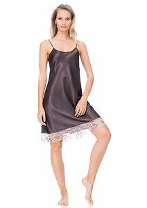 a56107df1 Pyžamá, nočné košele - Saténové nočné košieľky, súpravy, pyžamá ...