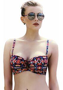 3372fc985 Dámske dvojdielne plavky rovný strih, motýlik - moda-pradlo.sk