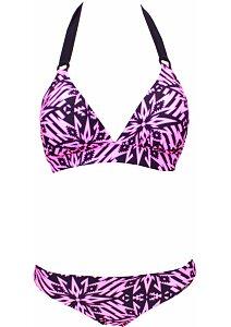 e005bd56f4 Dámske plavky s trojuholníčky Axis 2221 ružové