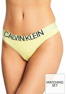 c3b6f1c60 Klasické dámske nohavičky - Nohavičky, boxerky Calvin Klein - moda ...