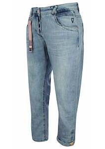 Slim Fit nohavice Kenny S. Stella 020434 jeans