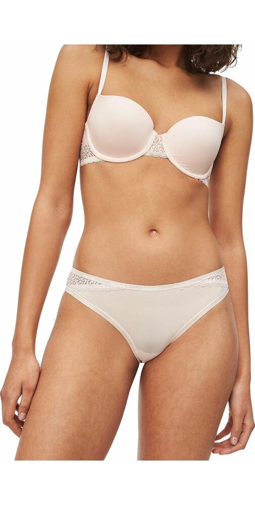 5f8b0a9bf Dámske nohavičky Calvin Klein QF5153E sv.ružová - moda-pradlo.sk
